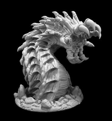 77579 - Goremaw, Great Worm (Reaper Bones - Large Blister Pack) • 25£