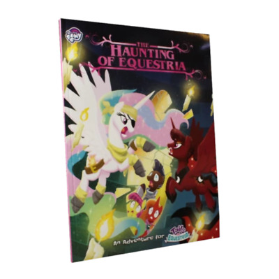 The Haunting Of Equestria - My Little Pony • 15.99£