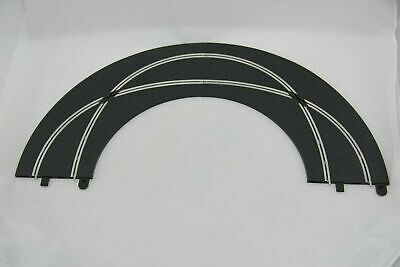 SCALEXTRIC SPORT / DIGITAL TRACK - C8203 - CROSSOVER CURVES - X2 • 12.99£