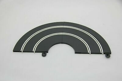 SCALEXTRIC SPORT / DIGITAL TRACK - C8201 - HAIRPIN CURVES - X2 • 8.99£