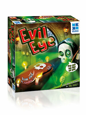 Evil Eye Kids Fun Game • 14.99£