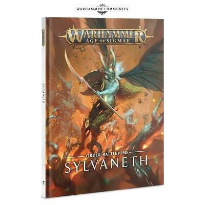 Battletome - Sylvaneth (Age Of Sigmar) • 20£