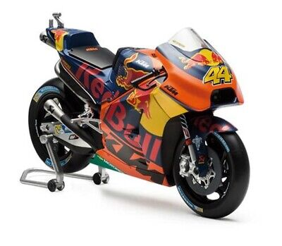 KTM Model Moto GP Espargaro Replica Race Bike New 3PW1973600 • 26.22£