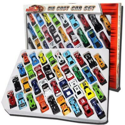 36 Cars Die Cast Racing Car Vehicle Play Set Cars Kids Boys Toy For Kids  • 12.99£