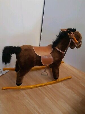 Rocking Horse Ingood Condition. • 25£