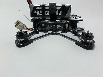 EMAX TinyHawk Freestyle Micro FPV Drone 3d Printed Protection Kit MicroFPV UK • 3.99£