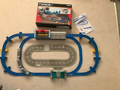 Tomica Hypercity Train Set • 26£