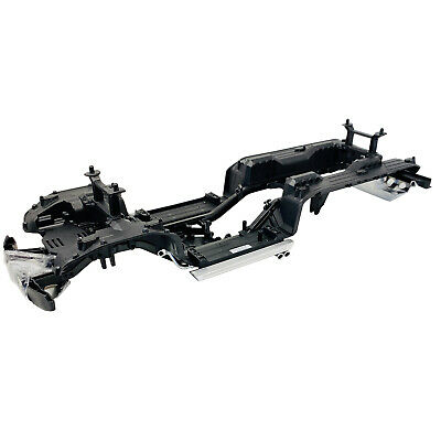 Traxxas TRX6 Mercedes-Benz G 63 Chassis - Rails - Bumpers - Mounts - Fenders New • 114.99£