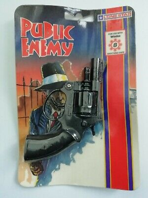 Vintage Lone Star Public Enemy Toy • 75£