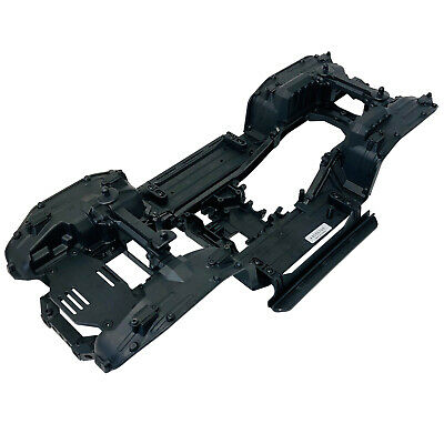 Traxxas TRX4 With Traxx Chassis Rails-Rock Sliders-Bumper Mounts-Fenders-New  • 52.99£