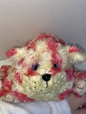 1999 Yawning Bagpuss Cat Soft Toy By Oliver Postgate & Peter Firmin • 19.99£