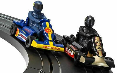 Micro Scalextric Race Karts Box Set New • 49.99£