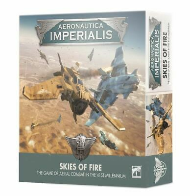 Aeronautica Imperialis: Skies Of Fire • 55£