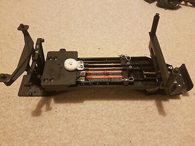 Traxxas Rustler 2WD To Stampede XL-5 2WD Model Conversion Kit Chassis Black • 40£