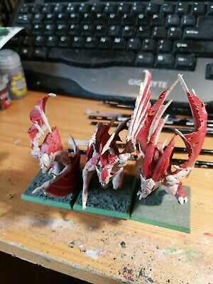 3 Vampire Counts Vargheist • 18£