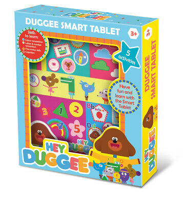 Hey Duggee Smart Tablet • 16.99£