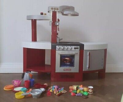 Kitchen Toy Set Play Kitchen WITH ACCESSORIES. MIELE • 50£