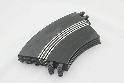 Scalextric Classic Track - Pt85 C179 - Curved Chicane - New Old Stock • 34.99£
