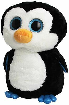 TY Large Boo Waddles Penguin - 42 Cm • 23.94£