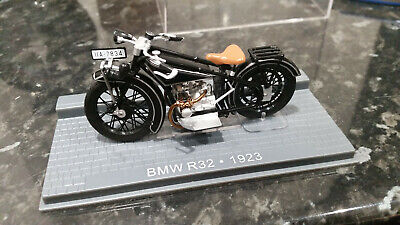1/24 BMW R32 1923 , Diecast Motorcycle • 6.05£
