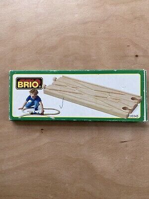 Brio 33345 Switching And Crossing Track • 4.20£