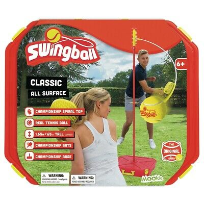 Swingball Classic All Surface For Kids Garden Play Outdoor Tennis • 44.99£