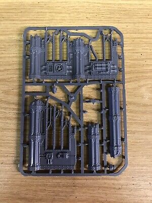 Sector Imperialis Ruins 40k • 5£
