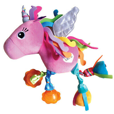 Lamaze Play & Grow Unicorn Tilly Twinklewings • 17.99£