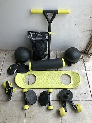 Morfboard Skate And Scoot Combo Set Used • 11.50£