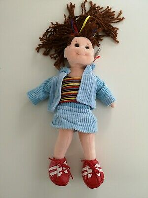 TY Beanie Boppers Doll With Tag - Pretty Penelope • 5£