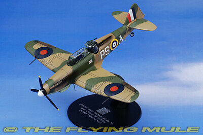 1:72 Defiant Mk.II Night Fighter 1938 APF007 • 23.95£