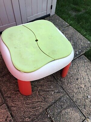 Smoby Sand And Water Table • 20£