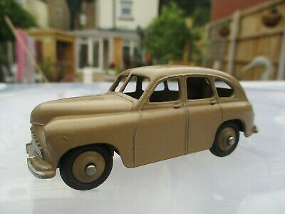 Vintage Dinky Standard Vanguard Lovely Condition • 0.99£