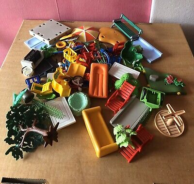 Playmobil Bundle Bits And Bobs  • 19.99£
