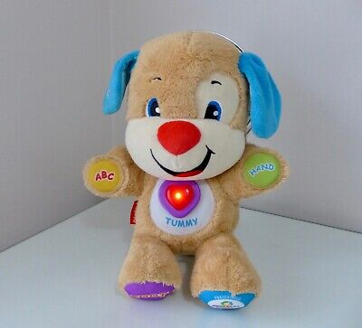 Fisher Price Laugh & Learn Smart Stages Puppy - Educational Toy - 6m+  • 6.50£
