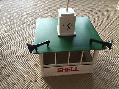 Scalextric Roof  Shell  Control Tower  - C702  - Excellent Condition • 3£