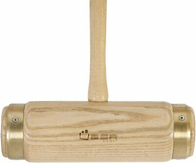 Uber Games Junior Executive Croquet Mallet 28  NEW & FAST • 90.95£