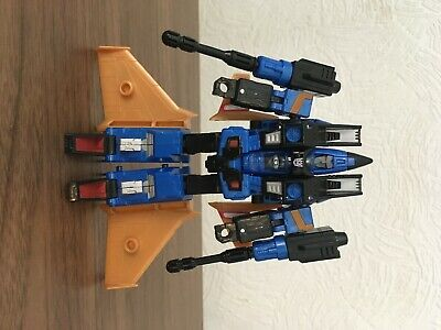 Transformers Generations Deluxe Class Dirge • 14£