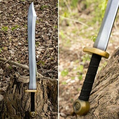 Foam & Latex Dao Sword - LARP Weaponry - Roleplay Ready • 45£