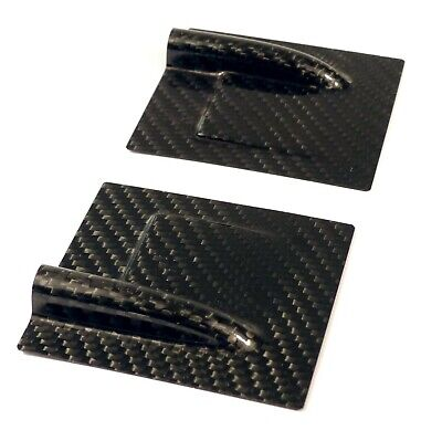 Servo Covers -- Wing Servo Cover--carbon Fiber --ailerons Flaps Servo Cover • 6.50£
