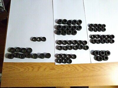 Scalextric Tyre Assortment X70 Part Used. • 15£