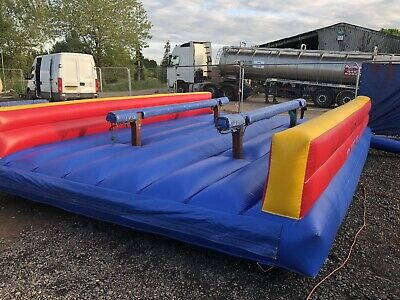 Inflatable Balance Beams Bouncy Castle • 102£