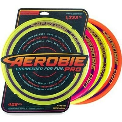 Aerobie Pro Flying Ring 13  [Toy] • 9.99£