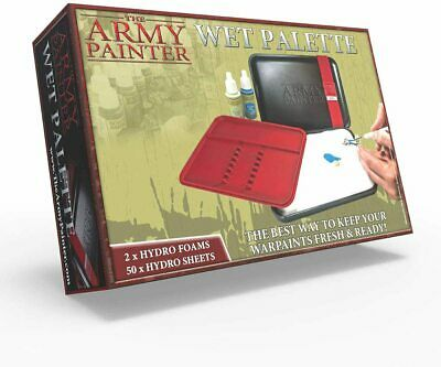 Wet Palette - Army Painter • 15.25£