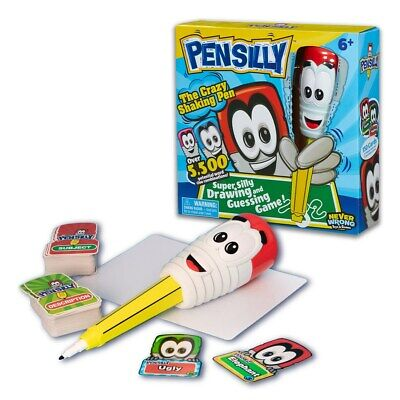 Pensilly [Toy] • 19.99£