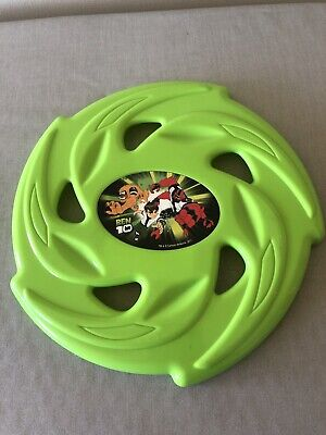 Frisbee Ben 10 New Kids Fun Summer Games  • 8.99£