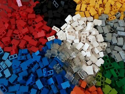 LEGO Bricks 1 X 2 Part 3004 Sold In Sets Of 100 - Or Choose Your Colours X 50 • 2.99£