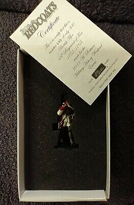 Britains Classic Collection 49039 British Fifer 48th Regiment Of Foot Event Fig • 38£