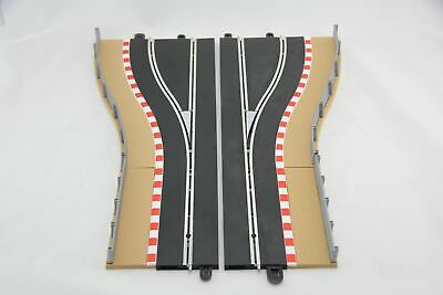 Scalextric Digital Track - C7015 - Digital Pit Lane - Right Hand - Full Borders • 39.99£