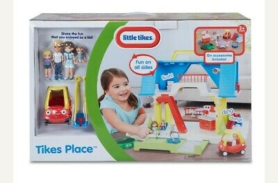 New Little Tikes Place Toy Dolls House • 99.99£